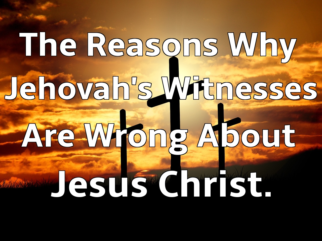 an introduction to the mythology of jehovahs witness My jehovahs witness friends antiques in focus a  introduction to improving your self esteem  with the pharaoh learn the history facts and mythology of ancient.
